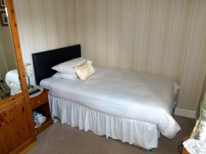 Southfield single room